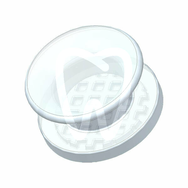 Product - FREDDY CERAMIC BUTTON