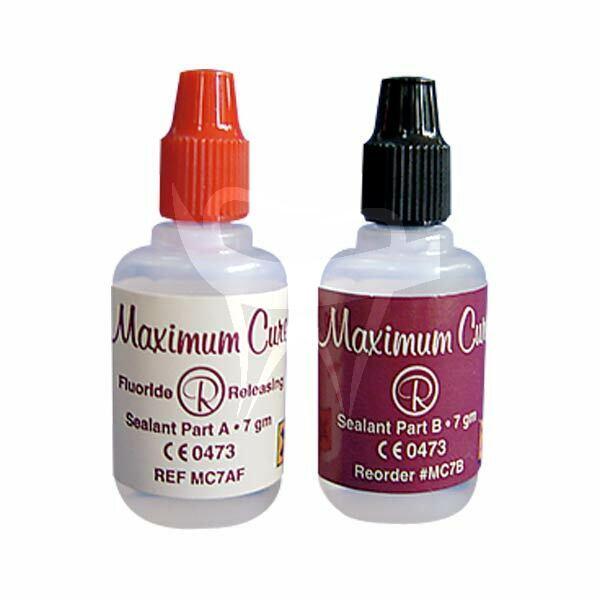 Product - MAXIMUM CURE SEALANT - 7 G