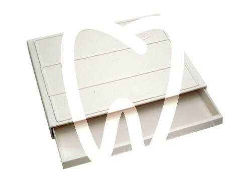 Product - LZ0100-01 EMPTY WHITE BOX F/BRACKETS
