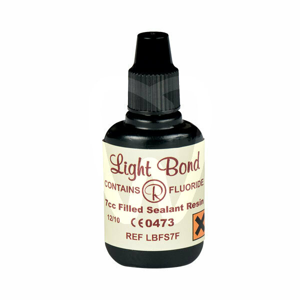 Product - LIGHT BOND FILLED SEALANT WITH FLUORIDE