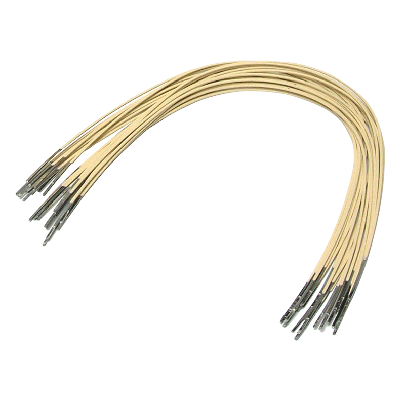 Product - AESTHETIC STAINLESS STEEL ARCHWIRES EUROPA FORM II, RECTANGULAR