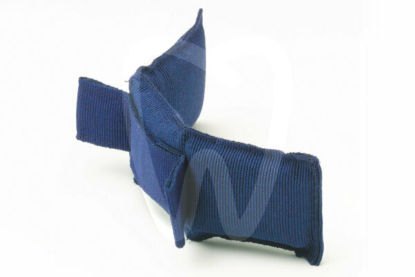 Product - CUSHIONED CERVICAL STRAP