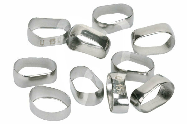 Product - CALIBRA UNIVERSAL BISCUSPID BANDS - UPPER - WITHOUT TUBE