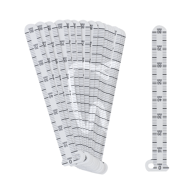 Product - FLEXIBLE RULER IN MM