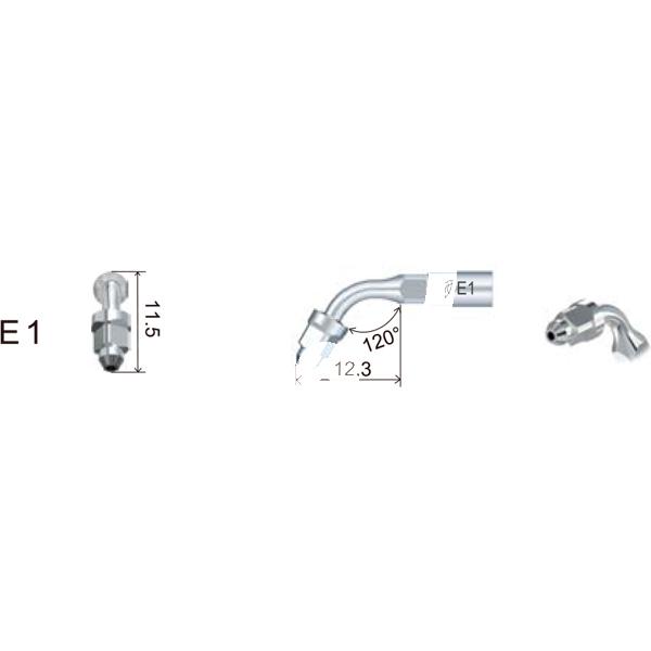 Product - ULTRASONIC INSERT FOR EMS MOD E1