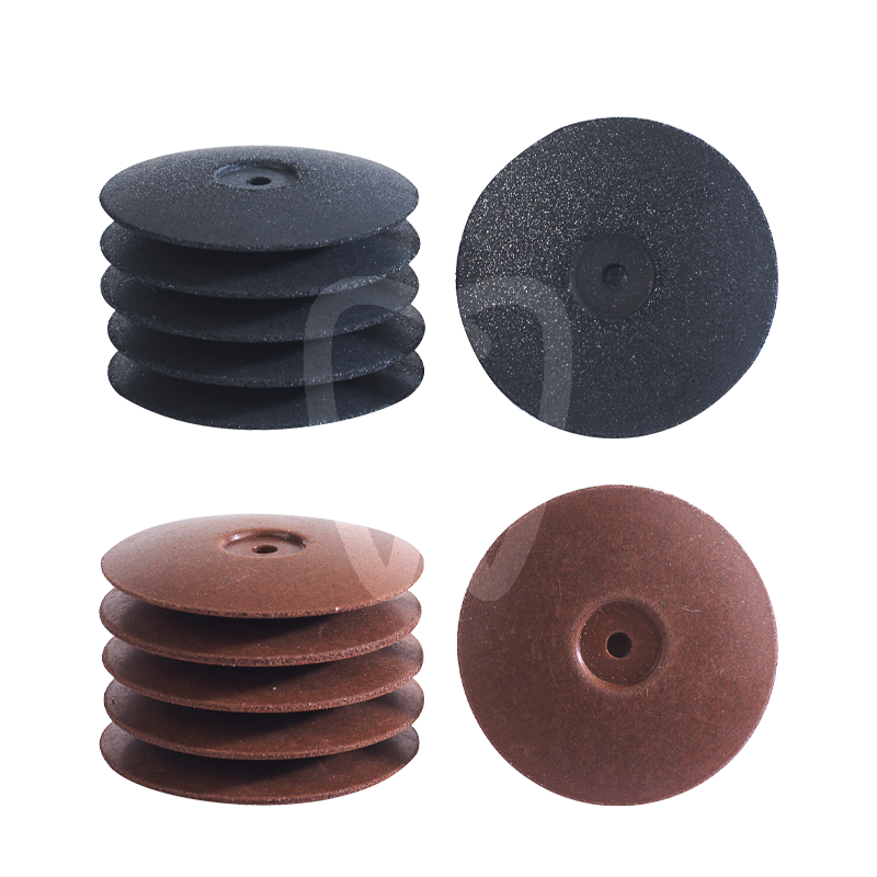 Product - RUBBER POLISHER FOR ALLOYS, DISC