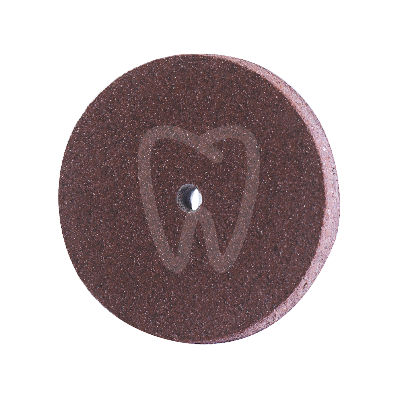 Product - Metal polishing wheel, fine, 22 x 3MM (max: 10,000 rpm)