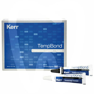 Product - TEMPBOND WITH MODIFIER