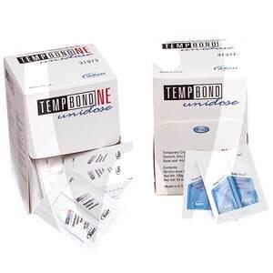 Product - TEMPBOND® UNIDOSE