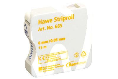 Product - TRANSPARENT MATRIX BAND KERR-HAWE