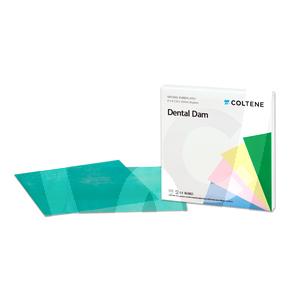 Product - MEDIUM DENTAL DAMS 15,2X15,2CM.