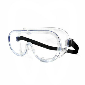 Product - PPE - WATERPROOF PANORAMIC SAFETY GLASSES
