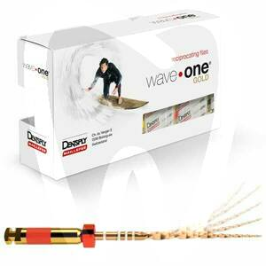 Product - WAVEONE® GOLD FILES 4 PCS ASSORTED