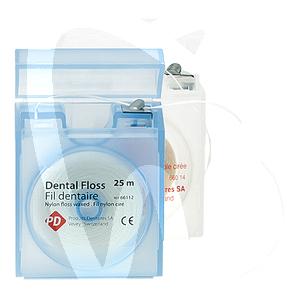 Product - NYLON FLOSS PLASTIC DISPENSER 25M