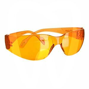Product - ORANGE ULTRATECT™ SAFETY GLASSES