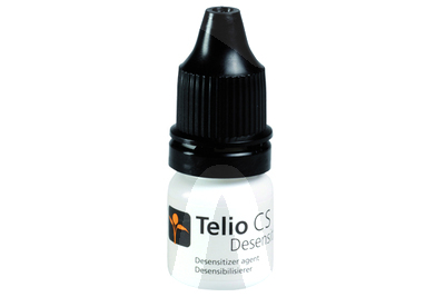Product - TELIO CS DESENSITIZER. 5g.