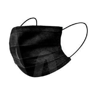 Product - PPE - BLACK SURGICAL MASKS