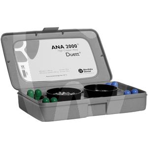 Product - AMALGAM ANA 2000 DUETT (400u.)
