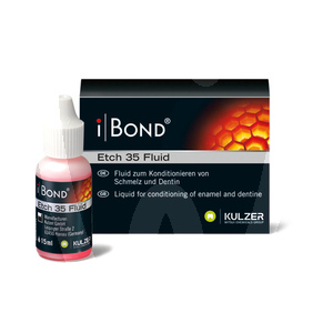 Product - IBOND ETCH 35 FLUID (15 ml.)