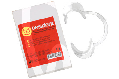 Product - CHEEK RETRACTOR BESTDENT