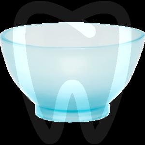 Product - BLUE ALGINATE BOWL