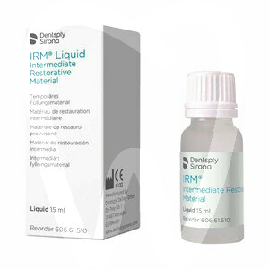 Product - IRM LIQUID  15 ml.