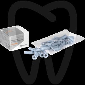 Product - PROCLINIC EXPERT NANO-HYBRID COMPOSITE COMPULES