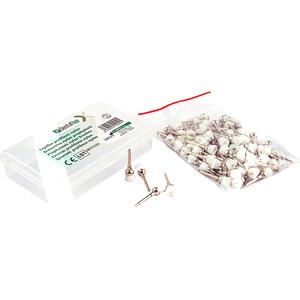 Product - NYLON CLEANING BRUSHES 100 PCS