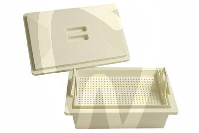 Product - AUTOCLAVABLE  DESINFECTION TRAY 3L (G70)