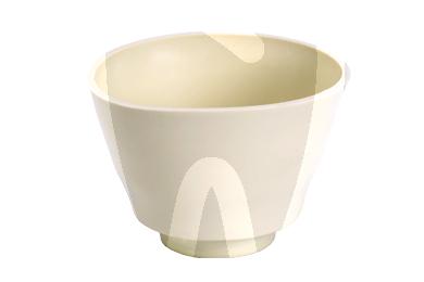 Product - ALGINATE WHITE BOWL MESTRA