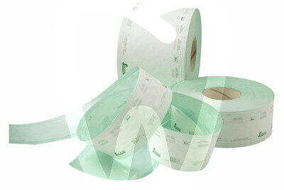 Product - STERILIZATION ROLLS (7,5cmX100m)