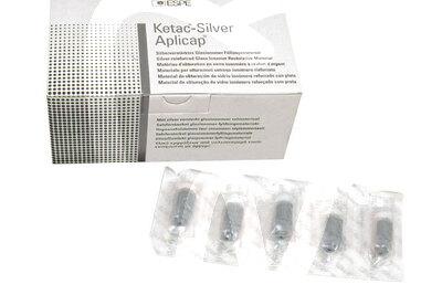 Product - KETAC-SILVER APLICAP REFILL