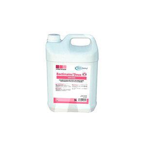 Product - BACTIMAINS ANTIBACTERIAL SOAP