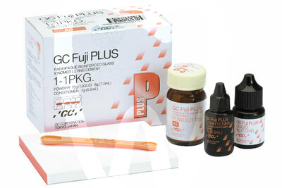 Product - GC FUJI PLUS, INTRO PACKAGE, FULL SET A3