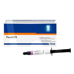 Product - FISSURIT FX  (2x2.5g.)  -1181- VOCO