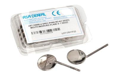 Product - FLAT MIRRORS SS No. 4-5 ASA