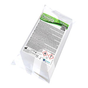 Product - UNISEPTA PLUS WIPES REFILL 150 U. EN 14476
