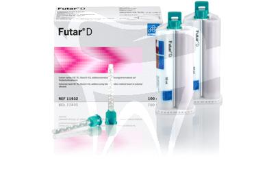 Product - FUTAR D FAST (2X50 ML)