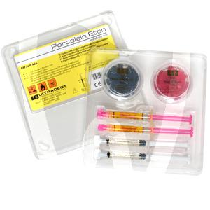 Product - PORCELAIN ETCH KIT -UL0405-