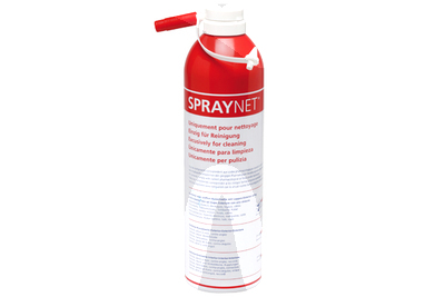 Product - SPRAYNET