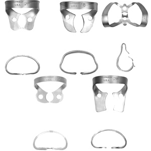 Product - SATIN STEEL CLAMP