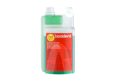 Product - INSTR. DISINFECTANT 1L BESTDENT
