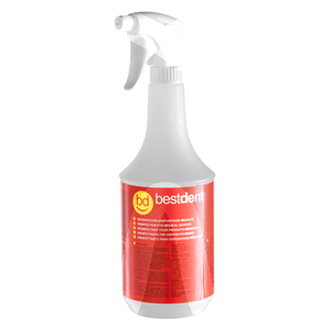 Product - DISINFECTANT MEDICAL DEVICE 1L BESTDENT