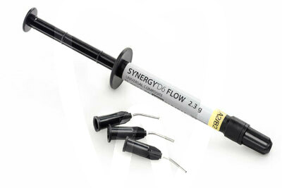 Product - SYNERGY® D6 FLOW SYRINGE REFILL