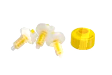 Product - DYNAMIC MIXING TIP YELLOW - 40 PCS
