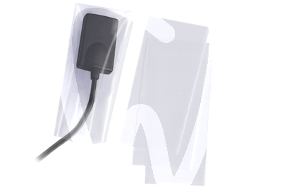 Product - PLASTIC RVG COVERS  (500u)