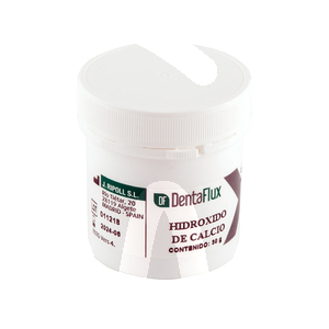 Product - PURE CALCIUM HYDROXIDE