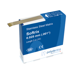 Product - SOFTRIX METAL MATRIX BAND