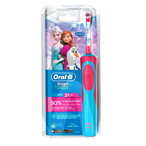 Product - RECHARGEABLE ELECTRIC TOOTHBRUSH FROZEN