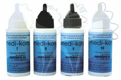Product - MEDI-KORD RETRACTION CORD